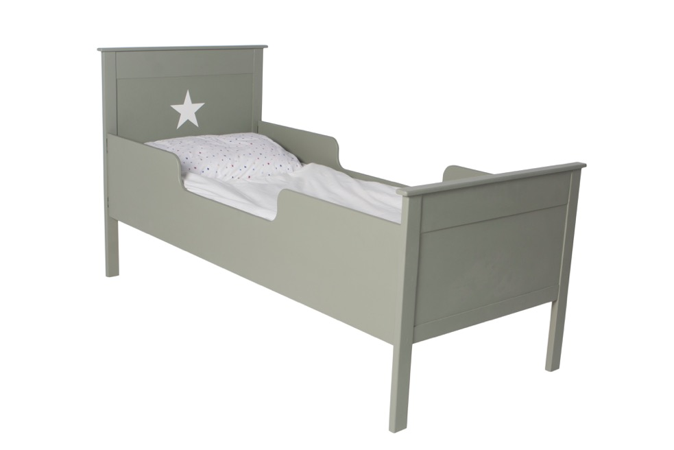 Lu Barnabe Toddler Bed