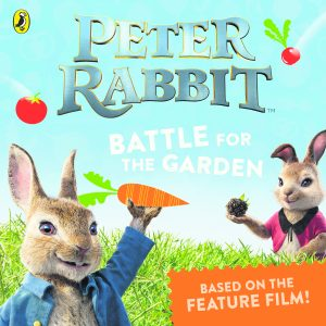 Peter Rabbit the Movie - Battle for the Garden 9780241336304
