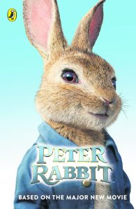 Peter Rabbit the Movie - The Story of the Film 9780241330722